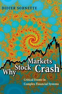 why stock markets crash, didier sornette