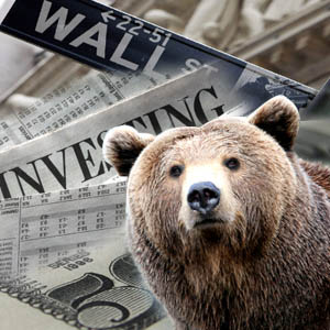 4 Ways to Survive and Prosper in a Bear Market